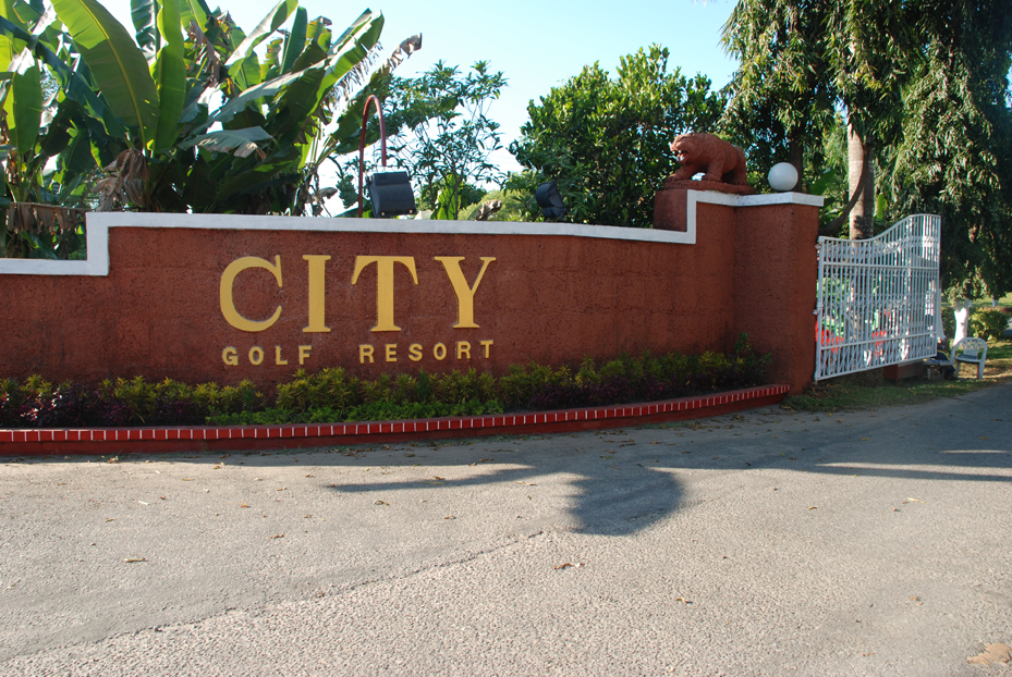 City Gold Club